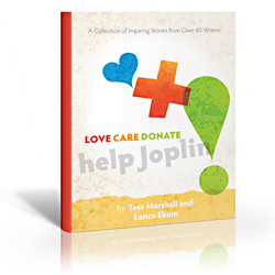 Love Care Donate E-Book