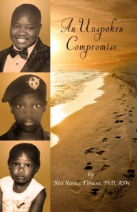 Unspoken Compromise Cover