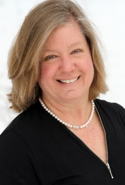 Author photo - Susan Davis
