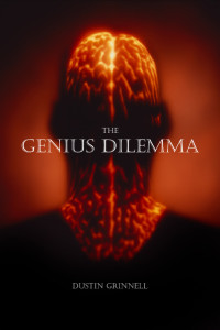 The Genius Dilemma Cover