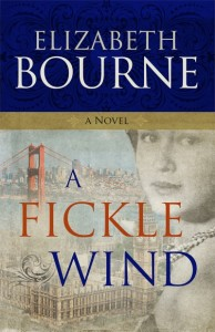 A Fickle Wind Cover