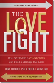 the Love Fight Cover